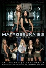 Matroesjka's 2 (2008) afişi