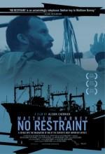 Matthew Barney: Sınır Yok (2006) afişi