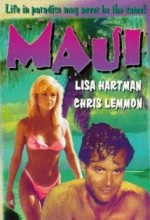 Maui (1978) afişi