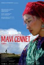 Mavi Cennet (2008) afişi