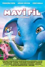Mavi Fil (2006) afişi