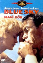 Mavi Gök