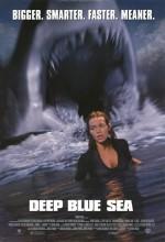 Mavi Korku (1999) afişi