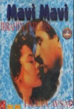 Mavi Mavi (1985) afişi