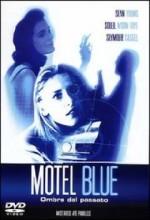 Mavi Otel (1997) afişi