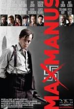 Max Manus (2008) afişi