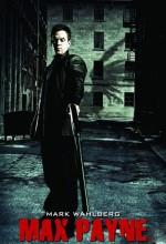 Max Payne (2008) afişi