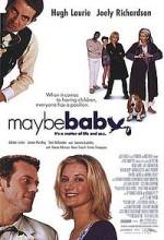 Maybe Baby (2000) afişi