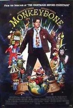 Maymuncuk (2001) afişi