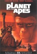 Maymunlar Cehennemi (1968) afişi