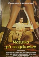 Mazurka På Sengekanten (1970) afişi