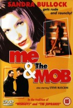 Me And The Mob (1994) afişi