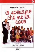 Me Let's Hope I Make It (1992) afişi