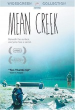 Mean Creek (2004) afişi