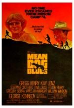 Mean Dog Blues (1978) afişi
