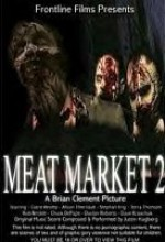 Meat Market 2 (2001) afişi