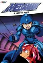 Mega Man (1994) afişi