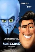 Megazeka 3D (2010) afişi