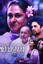 Meherjaan (2011) afişi
