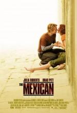 Meksikalı (2001) afişi