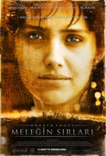 Meleğin Sırları (2008) afişi