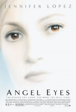 Melek Gözler (2001) afişi