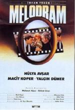 Melodram (1988) afişi