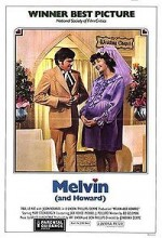 Melvin And Howard (1980) afişi