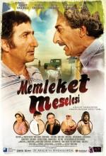 Memleket Meselesi (2010) afişi