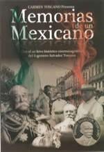 Memorias De Un Mexicano (1950) afişi