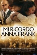 Memories Of Anne Frank(tv) (2009) afişi