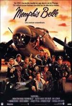 Memphis Belle (1990) afişi