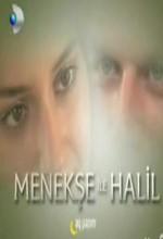 Menekşe ile Halil (2007) afişi