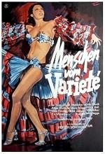 Menschen Vom Varieté (1939) afişi