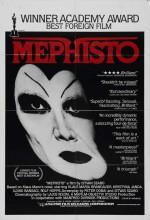 Mephisto (1981) afişi