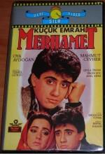 Merhamet (1986) afişi