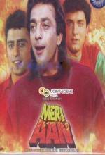 Meri Aan (1993) afişi