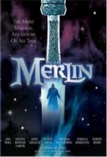Merlin (tv) (1998) afişi