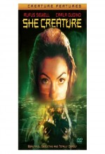 Mermaid Chronicles Part 1: She Creature (2001) afişi