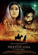 Meryem Ana: Hz. İsa'nın Doğuşu (2006) afişi