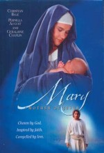 Meryem, Isa'nın Annesi