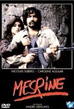 Mesrine (1984) afişi