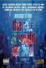 Message To Love: The Isle Of Wight Festival (1997) afişi