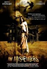 Messengers (2007) afişi