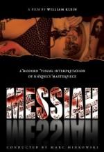 Messiah (1999) afişi