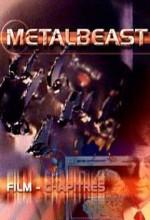 Metalbeast (1995) afişi