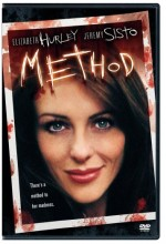 Method (2004) afişi