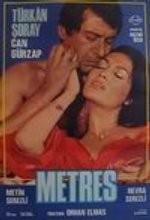 Metres (1983) afişi
