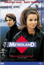 Metroland (1997) afişi