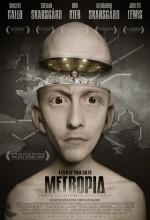 Metropia (2009) afişi
